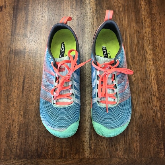 brand new 8fa63 cbe79 Merrell Vapor Glove 2 Vibram Minimal Running Shoe.  M 5c2e9d12bb76153ef13c6acd
